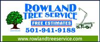 Rowland Tree Service, Inc.