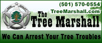 The Tree Marshall