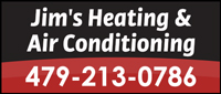 Jim's Heating & Air Conditioning