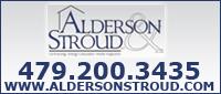 Alderson & Stroud, LLC