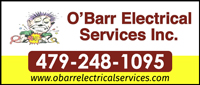 O'Barr Electrical Services, Inc.