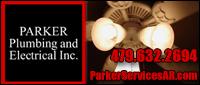 Parker Plumbing & Electrical, Inc.