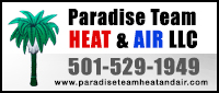 Air From Paradise Team & Plumbing