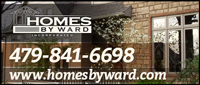 Homes by Ward, Inc.