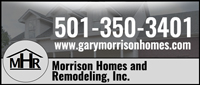 Morrison Homes and Remodeling, Inc.