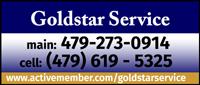 Goldstar Service Home Maintenance, LLC