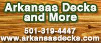 Arkansas Decks & More