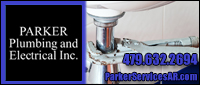 Parker Plumbing & Electrical, Inc.
