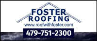 Foster Roofing, Inc.