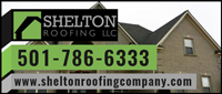 Shelton Roofing, LLC