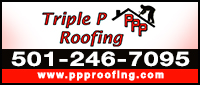 Triple P Roofing, LLC