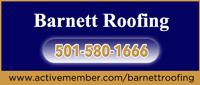 Barnett Roofing