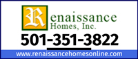 Renaissance Homes, Inc.