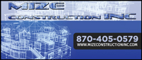 Mize Construction, Inc.