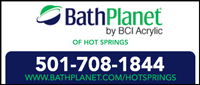 The Bath Planet of Arkansas, LLC