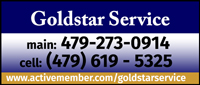 Goldstar Service Home Maintenance, LLC