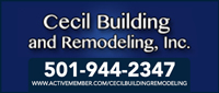 Cecil Building & Remodeling, Inc.