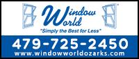 Window World of Northwest Arkansas