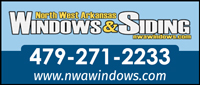 Northwest Arkansas Windows and Siding, LLC