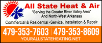 All State Heating & Air