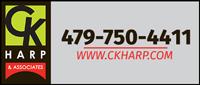 CK Harp & Associates, LLC