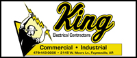 King Electrical Contractors, Inc.