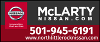 North Little Rock Nissan