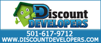 Discount Developers Inc.