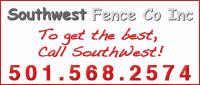 Southwest Fence Company, Inc.