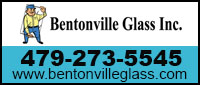 Bentonville Glass, Inc.