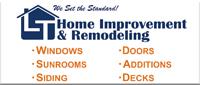 LT Home Improvements & Remodeling