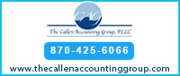 The Callen Accounting Group, PLLC