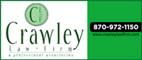Crawley Law Firm, P.A.