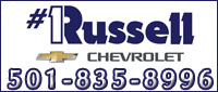 Russell Chevrolet-Honda
