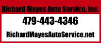 Richard Mayes Auto Service