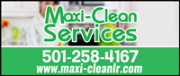 Maxi-Clean Services