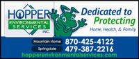 Hopper Environmental Services, Inc.