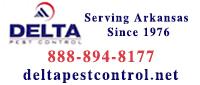 Delta Pest Control, Inc.