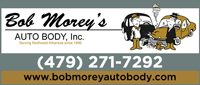 Bob Morey's Auto Body, Inc.