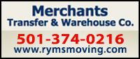 Merchant's Transfer & Warehouse