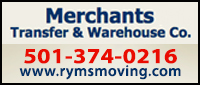 Merchant's Transfer & Warehouse