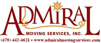 Admiral Moving Services, Inc.