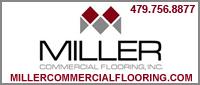 Miller Commercial Flooring, Inc.