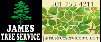James Tree Service, Inc.