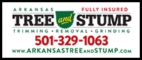 Arkansas Tree and Stump, Inc.