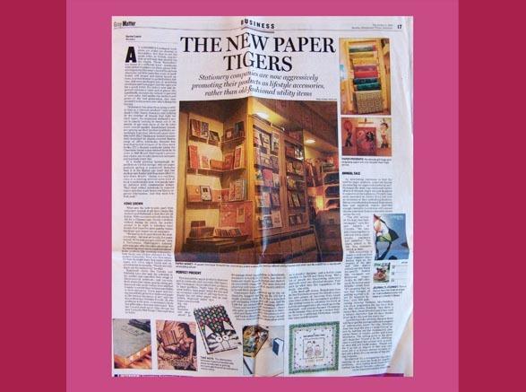 Hindustan Times - 3rd Dec. 2006