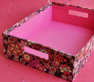 Tray - Fabric 2