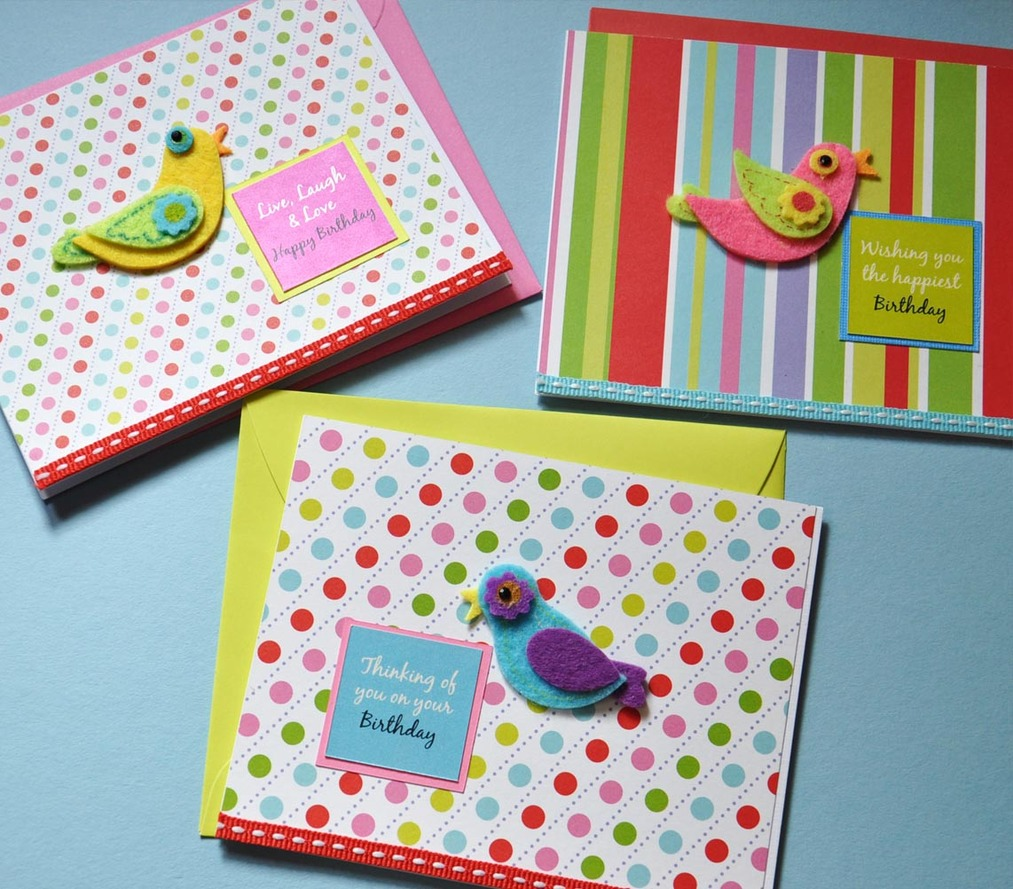 Greeting Card - Birthday2