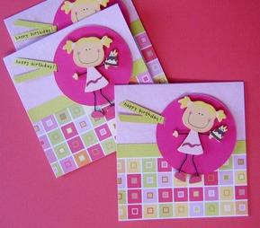 Greeting Card - Birthday3