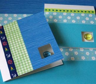 Greeting Card - Birthday4